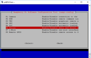 Faire communiquer 2 Raspberry Pi en Python par liaison série avec